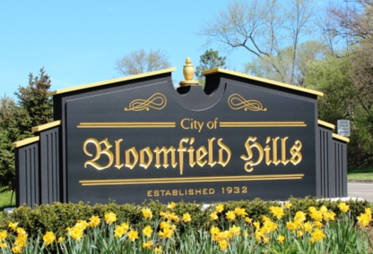 Bloomfield Hills Homes For Rent Michigan Luxury Rentals